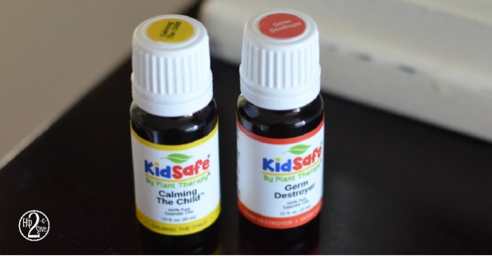 KidSAfe Oils
