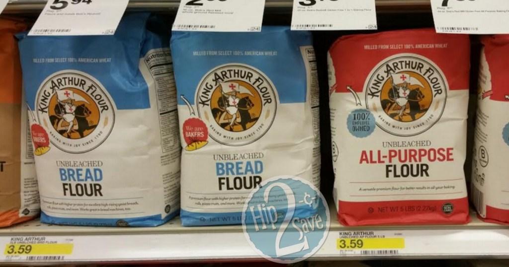 king-arthur-flour-at-target-hip2save