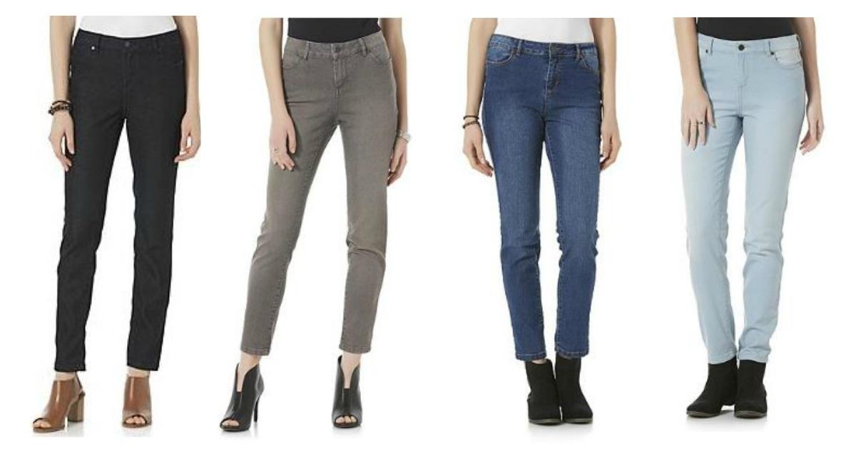 Kmart Route 66 Jeans