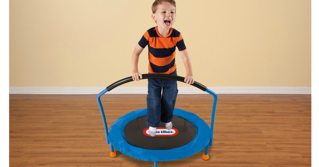 little-tikes-trampoline