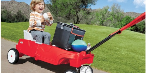 Amazon: Little Tikes Fold 'n Go Wagon Only $68.20 Shipped (Regularly $109.99)