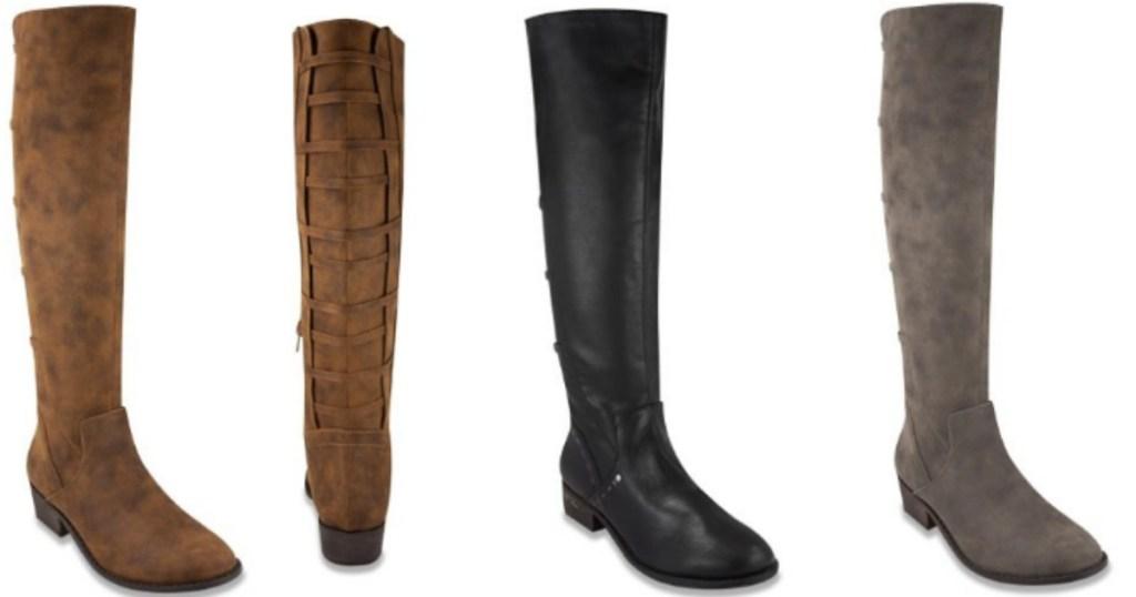 london-fog-boots