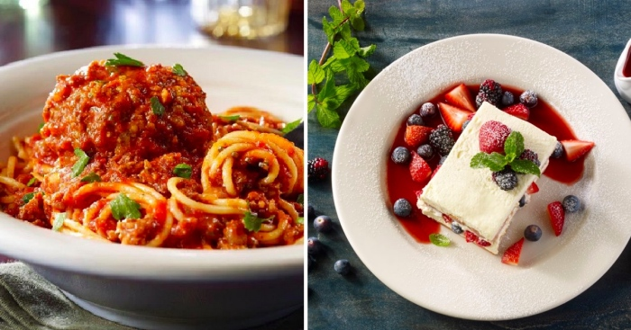 Maggiano's Little Italy: $15 Off $40 Coupon