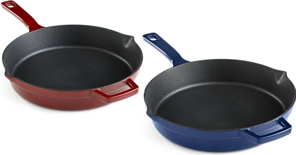 martha-stewart-cast-iron-fry-pan