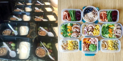 Share YOUR Tips for Making Meal Prep Easy