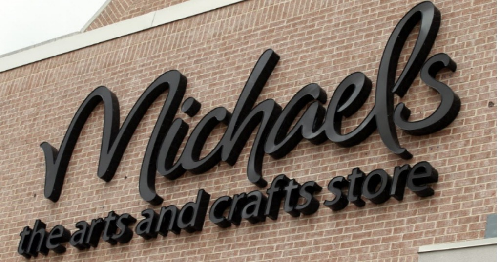 Michaels 50 Off One Regular Priced Item Coupon Today Only More