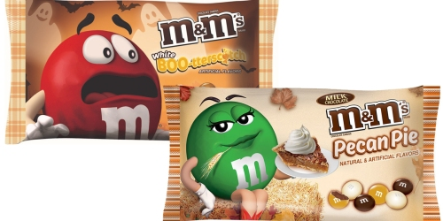 Walgreens: M&M's 12.6 Ounce Bags Only $1.75 Each