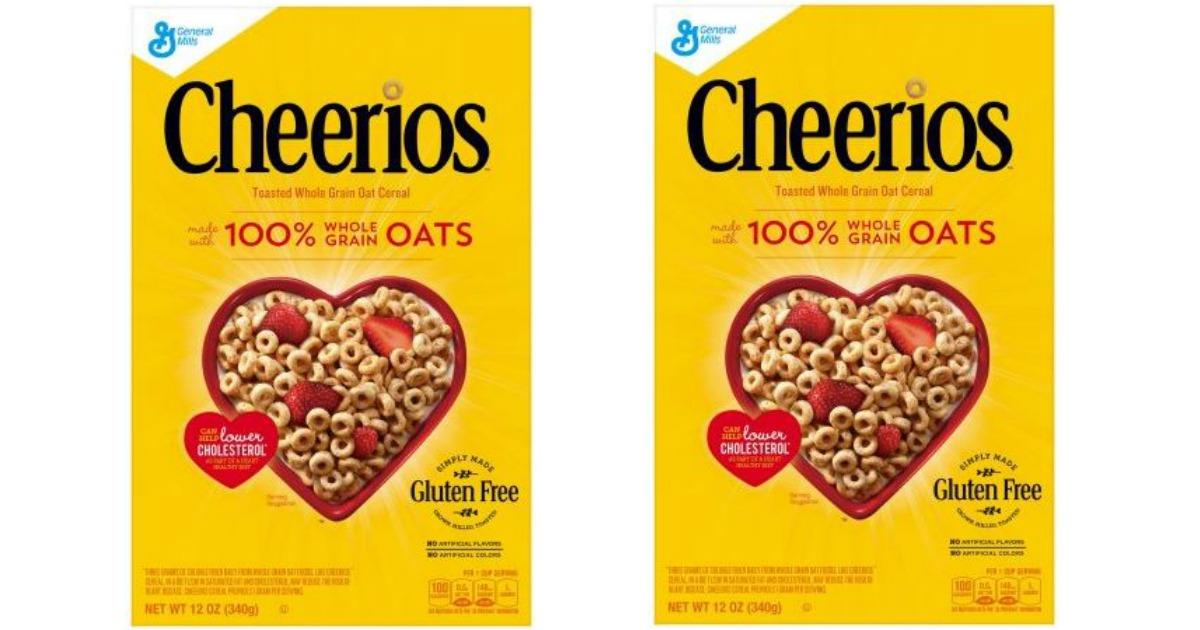 Original Cheerios
