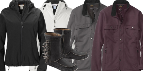 Orvis.com: Extra $25 Off $50 Purchase = Nice Deals on UGG Boots, Men's & Women's Jackets + More