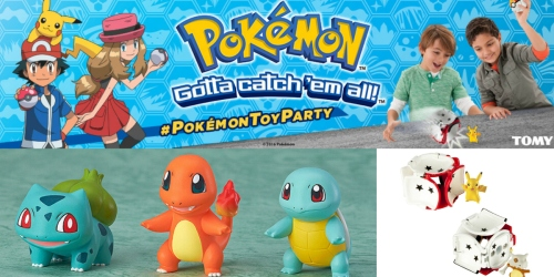 Apply to Host a Pokémon Gotta Catch 'em All House Party in October (500 Spots Available)