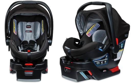 Britax B Safe 35 Elite Infant Car Seat In Prescott