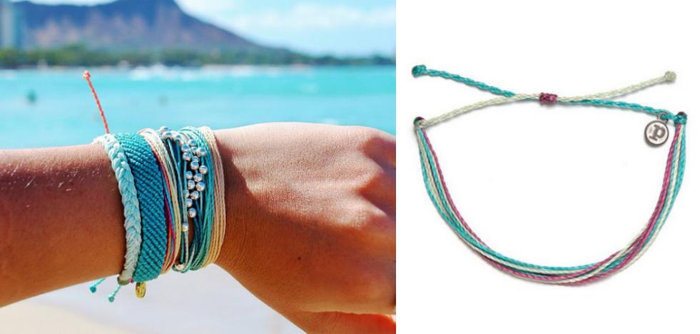 Purevida Bracelets