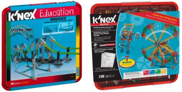K'NEX Education