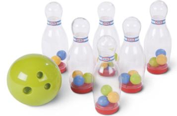 Little Tikes bowling set