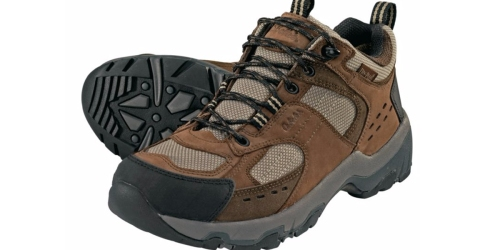 Cabela's: Low Hikers $47.99 Shipped (Reg. $79.99)