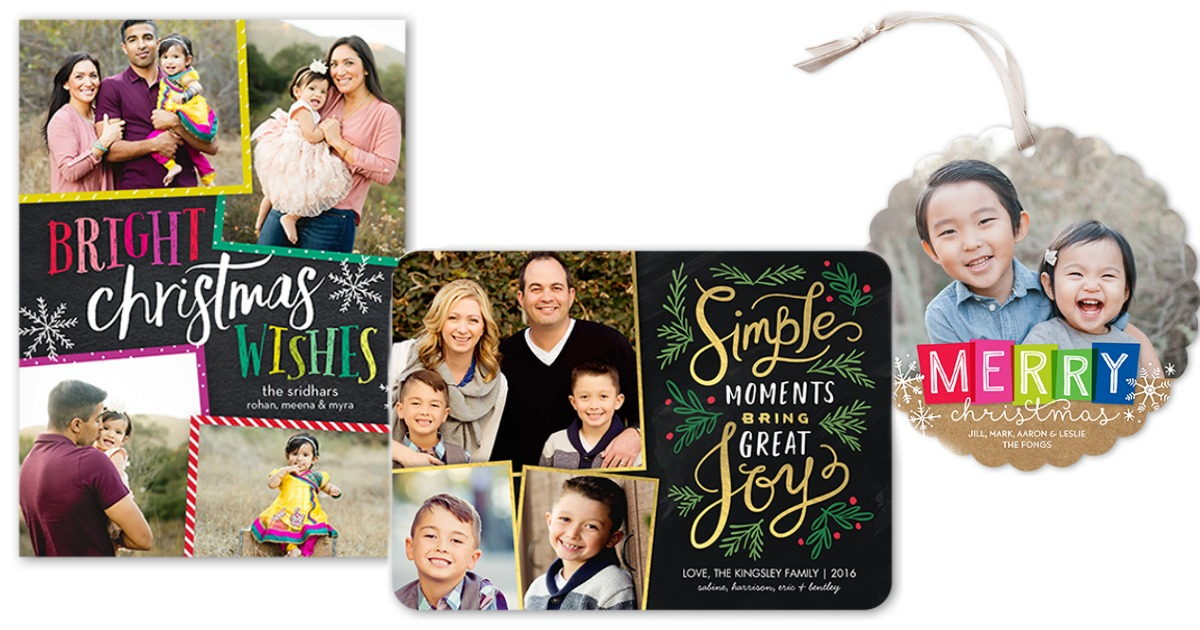 Shutterfly: 10 FREE Customizable Cards - Just Pay Shipping | Hip2Save