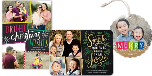 Shutterfly: 10 FREE Customizable Cards – Just Pay Shipping