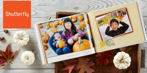 Like Shutterfly Freebies? Sign up for Hip2Save's Free Email Newsletter for $10 Off Your Purchase!