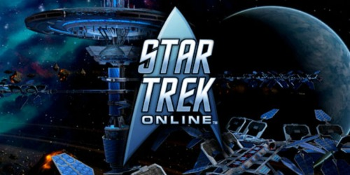 FREE Star Trek Online Download for Xbox One