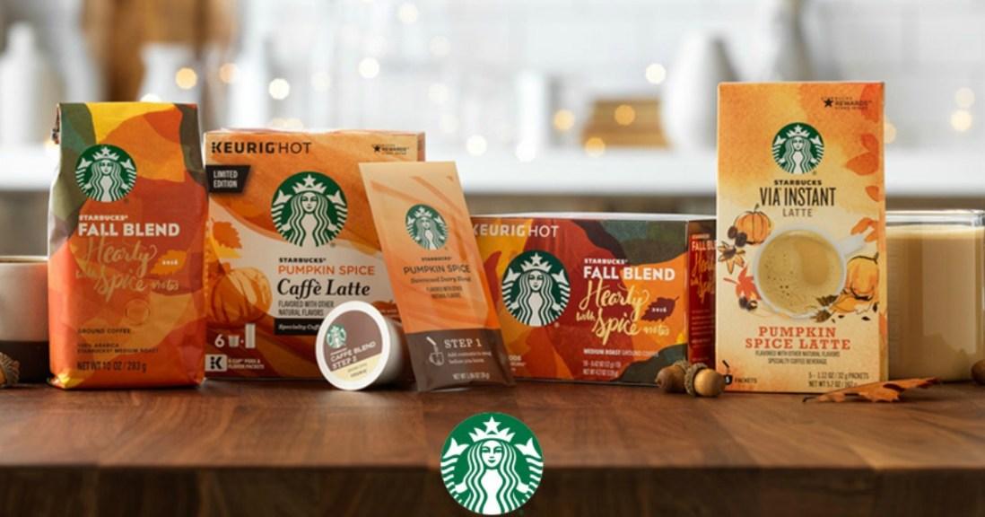Starbucks FREE $5 Gift Card offer
