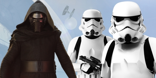 Disney Store: FREE Shipping On Star Wars Items = Elite Die Cast Figures Only $15 Shipped (Reg. $26.95)