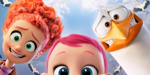 Red Robin: FREE Storks Fandango Movie Ticket ($10 Value) with $25 Gift Card Purchase
