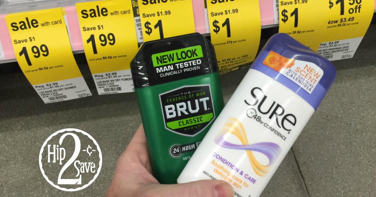 sure-deodorant