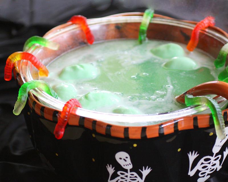 Swamp Juice