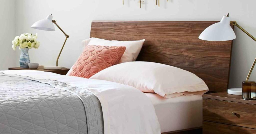 target-bedding