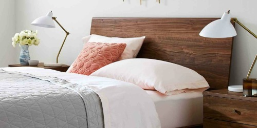 Target: Extra 30% Off Bedding & Bath Items = Micromink Blankets Only $13.29 + More