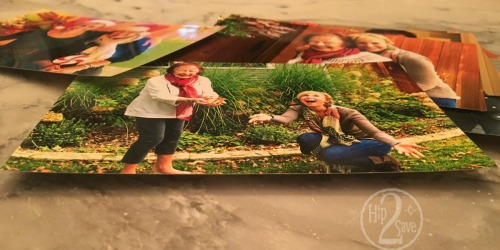 15 Photo Prints Only $1.49 Shipped + $1 Frames at Dollar Tree = Frugal & Thoughtful Gifts