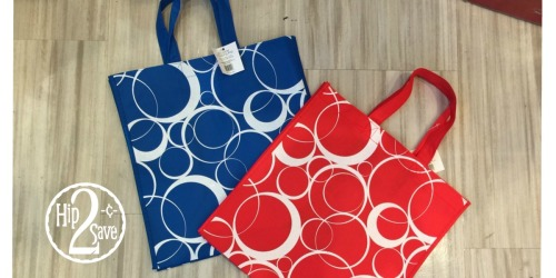 Rite Aid: Free Reusable Shopping Bag (Starting September 11th)
