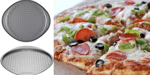 Farberware Nonstick 13″ Pizza Crisper Pan Only $5.69 (Regularly $12.55)