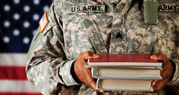 Tutor.com military