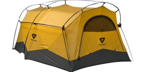 2-Person 180 South Tent Only $59.49 Shipped (Regularly $499?!)