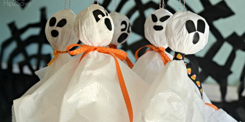 5 Easy Halloween Ideas You'll Likely Already Have the Supplies to Make