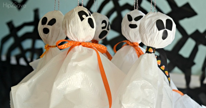5 Easy Halloween Ideas You'll Likely Already Have the Supplies to Make…