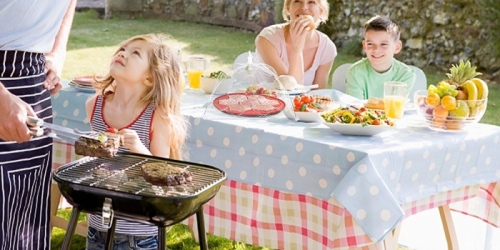 Amazon: Nice Savings on Wonder Grill 7-In-1 Burger Press and 3-Piece Grill Mat Set