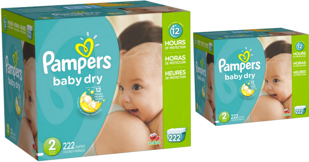 amazon-family-pampers-size-2