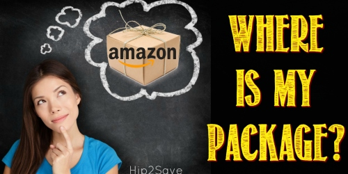 Amazon Prime Members: Score Free 1-Month Prime Extension for Late Packages