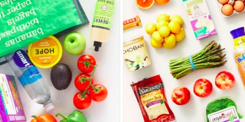 AmazonFresh: $25 Off Your First Order of $75 (Amazon Prime Members Only)
