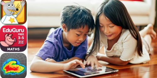 $120 Worth of FREE Special Needs Apps for Kids + FREE Toca Boca Apps