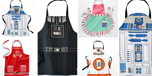 Kohl's Cardholders: Select Kids' Aprons As Low As $6.30 Shipped (Regularly Up to $24.99)