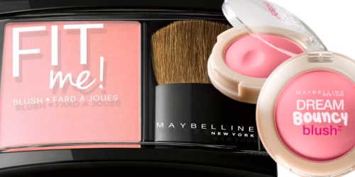 Sign Up to Possibly Test FREE Maybelline Blush