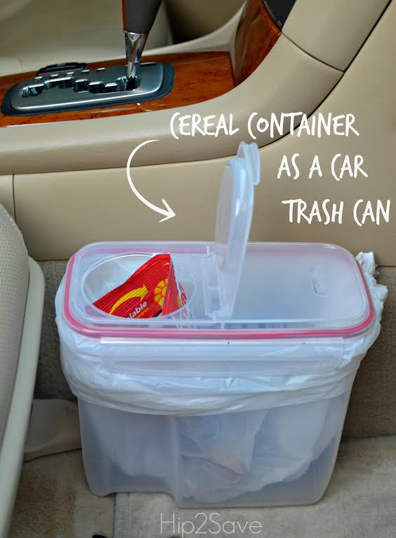car-trash-can