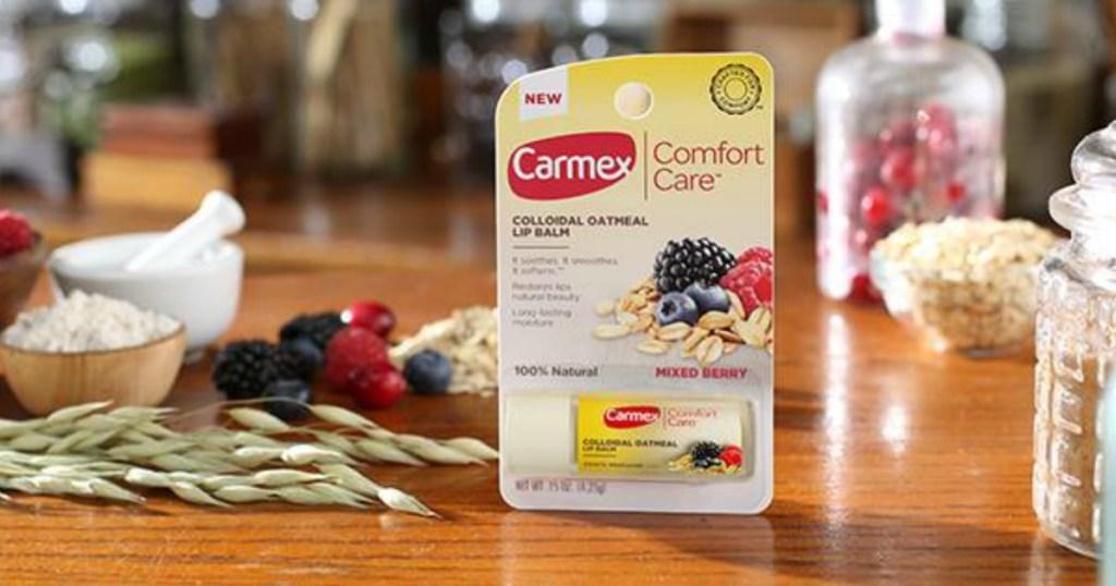 carmex-comfort-care