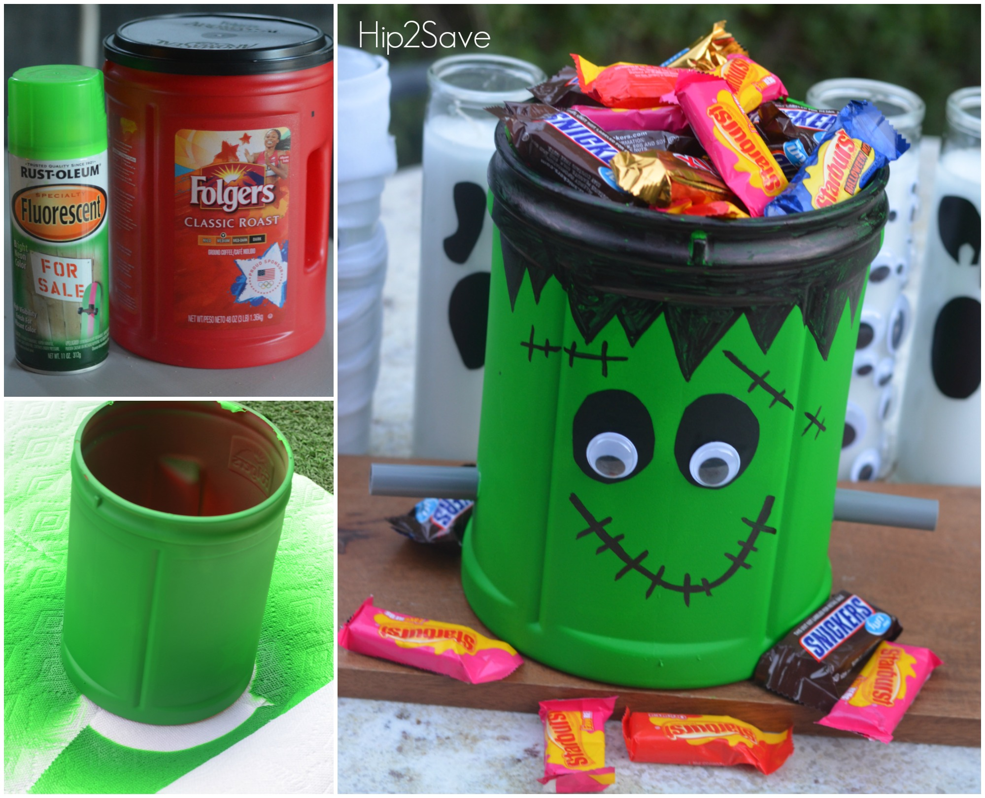 coffee-container-to-halloween-candy-bowl