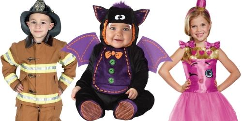 Gilt City: $40 Costume Discounters Voucher Only $16 = Save Big On Halloween Costumes
