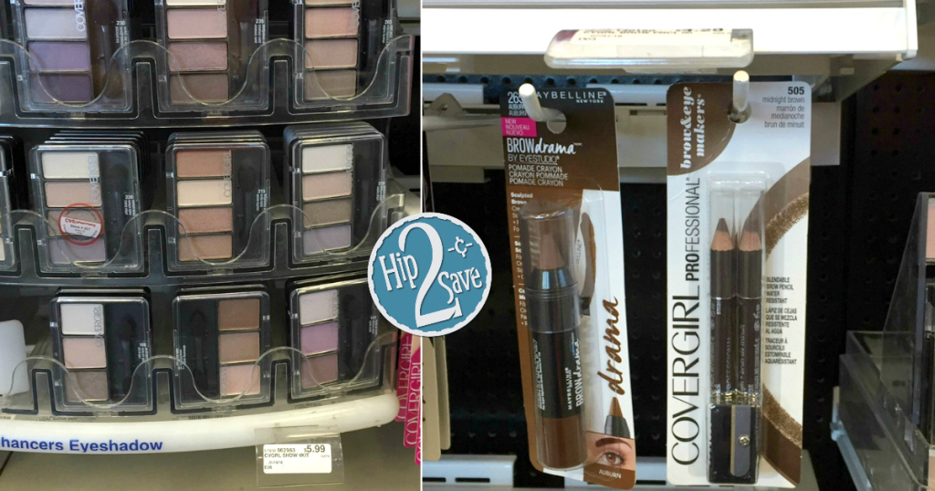 CoverGirl Eye Products CVS