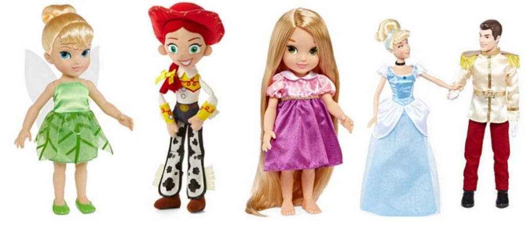 disney-dolls